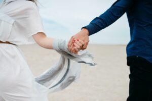 談戀愛前必看!4階段學習如何談戀愛