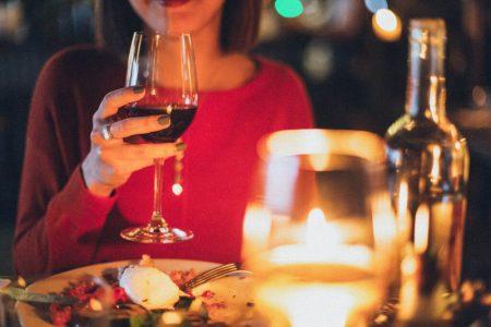 交友約會攻略|初次約會,餐廳該怎麼選🍴?